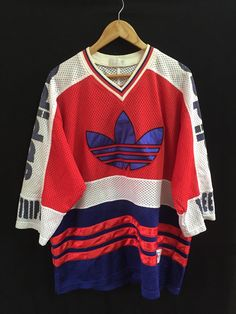 A personal favourite from my Etsy shop https://www.etsy.com/listing/271859678/sale-25-vintage-adidas-big-logo-jersey
