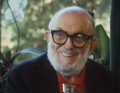 Learn from the Legend: Photography Tips from Master Photographer Ansel Adams / Ansel Adams BBC Interview 1983