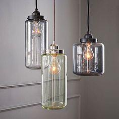 [XmasSale]60W E27 Glas infälld montering Light med 3 lampor - USD $ 162.49