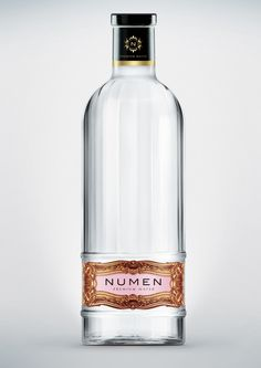 Packaging of the World: Creative Package Design Archive and Gallery: NUMEN