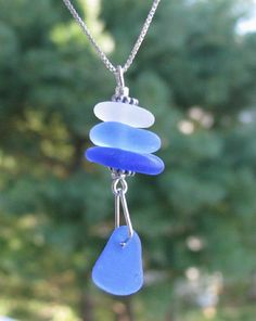 Bing : crafts with sea glass