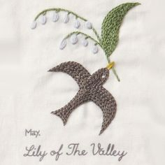 Yumiko Higuchi, Lily of the Valley