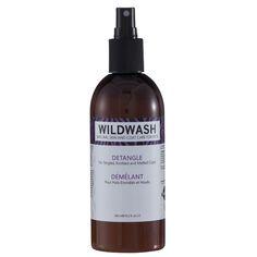 WildWash Detangle 300ml