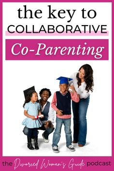 Co-parenting comes with its challenges, and it can be especially tricky when we're not always in agreement with our ex's parenting style. However, by creating a sense of detachment between our approach and theirs, we can make the process easier on everyone involved after a divorce. Staying neutral can be easier said than done. Is there a quick-fix for staying objective, even when we would love to say something? | Co Parenting Tips | Marriage Separation with Kids Step Parenting, Parenting Styles, Single Parenting, Parenting Hacks, Marriage Separation, Divorce With Kids, Step Kids, Tough Love, Mom Advice