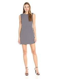Women/'s Bandeau Tube Mini Dress Ladies Short Stretchy Micro Mini Dresses