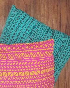 Quick Pillow Corner Fix « thelongthread.com