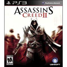 Videojuego Ubisoft PS3 Assassin's Creed II *Hasta agotar existencias*