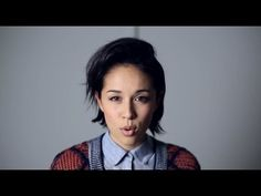Kina Grannis:  Sweater Weather - The Neighbourhood Cover; This chicky has one AWESOME VOICE!!  <3 her!!
