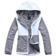Sensational Polar Fleece Jacket