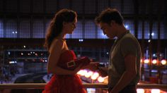 one of my favourite scenes of all time - Gossip Girl 4.02 Double Identity