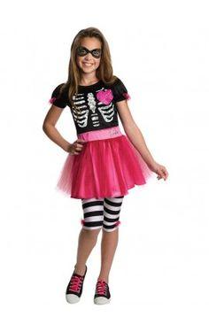 disfraz de barbie halloween para nia
