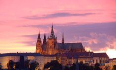 Prague, how can something be as beautiful as this?