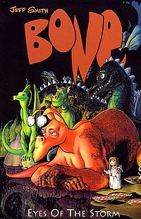 bone comic book - Buscar con Google