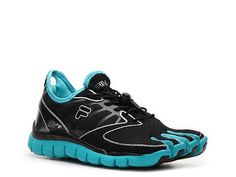 Fila Women's Skele-Toes Amp Slide Shoes