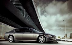 Maserati Quattroporte S. Ghibli, Maserati Quattroporte, Classy Cars, Art Cars, Cool Cars, Dream Cars, Super Cars, Pure Products, Transportation