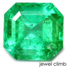 エメラルド(Emerald)1.14CT