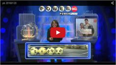 Powerball resultados miercoles 20/1/2016.http://wwwelcafedeoscar.blogspot.com/2016/01/powerball-resultados-miercoles.html Powerball Lottery draw results wednesday 20/1/2016. http://wwwelcafedeoscar.blogspot.com/2016/01/powerball-resultados-miercoles.html