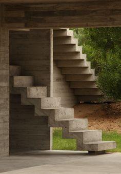 Casa Costa Esmeralda - BAK Arquitectos