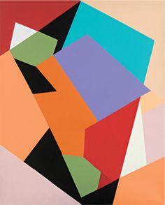 Cícero Dias, 'Étendue / Expanse,' 1961, Simões de Assis Galeria de Arte