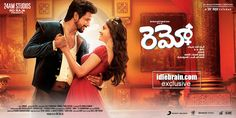 Remo posters  http://www.idlebrain.com/movie/photogallery/posters-remo/index.html