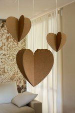 cuori | decorazioni | decorations | by objmao