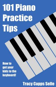 Piano Teachers: Be Proactive About Practicing by Giving This Inexpensive Gift to Parents - Music Teacher's Helper Blog