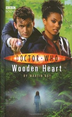 Doctor Who: Wooden Heart (Doctor Who (BBC Hardcover)) by Martin Day, http://www.amazon.com/dp/1846072263/ref=cm_sw_r_pi_dp_Y6Jbqb129EDGY