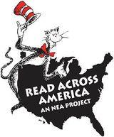 Read Across America, el gran evento de la lectura infantil