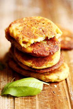 Crispy #Vegan Potato Hash Browns Recipe