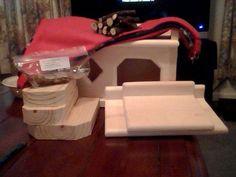 Chinchilla Cage Accessory Kit | eBay - $75.00