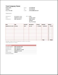 Consignment Invoice Download At HttpWwwExcelinvoicetemplates