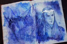 Imladris by Kinko-White.deviantart.com on @deviantART