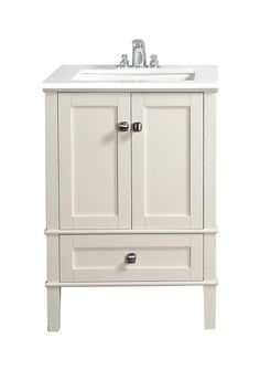 Inspiration Web Design Simpli Home Chelsea Bath Vanity with White Quartz Marble Top Soft White Bathroom Vanities