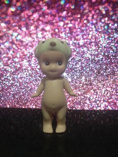 Mon tout premier Sonnyangel, j en suis totalement fan !  Une petite figurine kawaii a collectionner, il y a plusieurs catégories et thèmes.