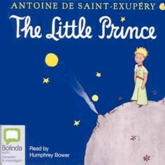 The Little Prince Audiobook Review – A Truly Charming Classic | Audiobook Jungle - Audiobook Reviews In All Genres