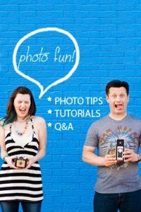 Beginner photography tips - Bella Pop