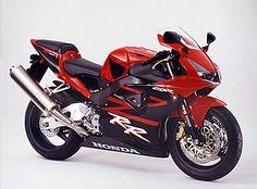 HONDA CBR954RR.....one of my favorite bikes!