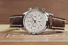 Hooot. It has roman numerals, therefore it is classy.