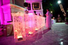 Surprise Wedding in TX: J'Antae + Emmanuel