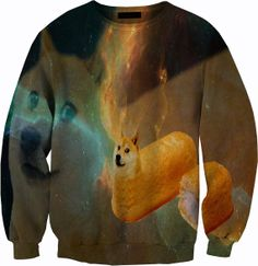 Perfect for Mitchell lol Corgi Twinkie Crewneck Sweater Sweatshirt by YeahWhateverz on Etsy, $59.87