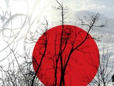 Red Sun American Greetings Wall Papers