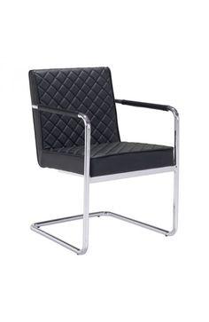quilt dining chair black arne jacobsen style alpha shell egg