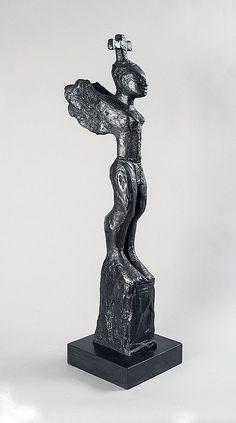 DEBORAH BELL, Dreams of Immortality III 2015, Bronze