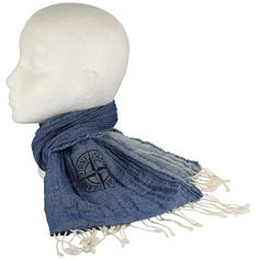 Blue Boys Scarf £47.99