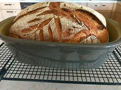 Rezepte für den Ofenmeister und Zaubermeister, der Brotbackform von Pampered Chef® - The Pampered Chef® Onlineshop - Ofenzauberei für Ofenmeister, Zaubersteine uvm.