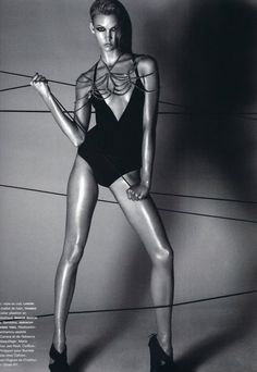 Karlie Kloss   Inspiration for Photography Midwest