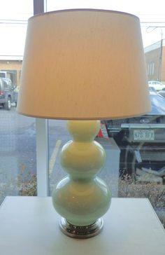 Lamp #lamp #galeriem #decor #lighting #white #teal