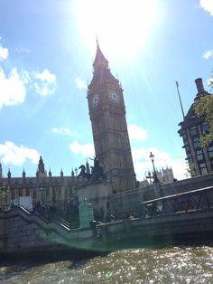 The Big Ben!