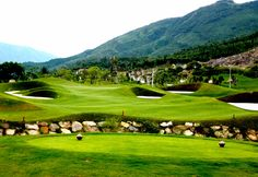 amazing golf courses - Google Search