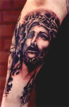 1000 images about religious tattoos on pinterest jewish tattoo jesus tattoo and cross tattoos. Black Bedroom Furniture Sets. Home Design Ideas